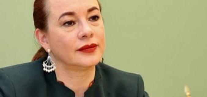 María Fernanda Espinosa, primera latina en presidir la Asamblea General de la ONU