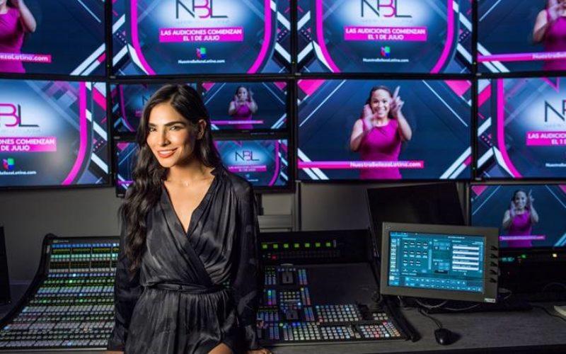 Nuestra Belleza Latina busca candidatas en Miami