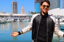 """Giuliano Cadario lanza video de su canción """"Hasta que salga el sol"""""""