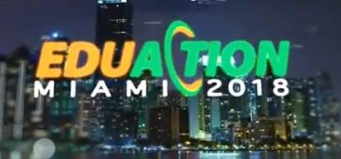 Humboldt International University realizará congreso EduAction Miami 2018