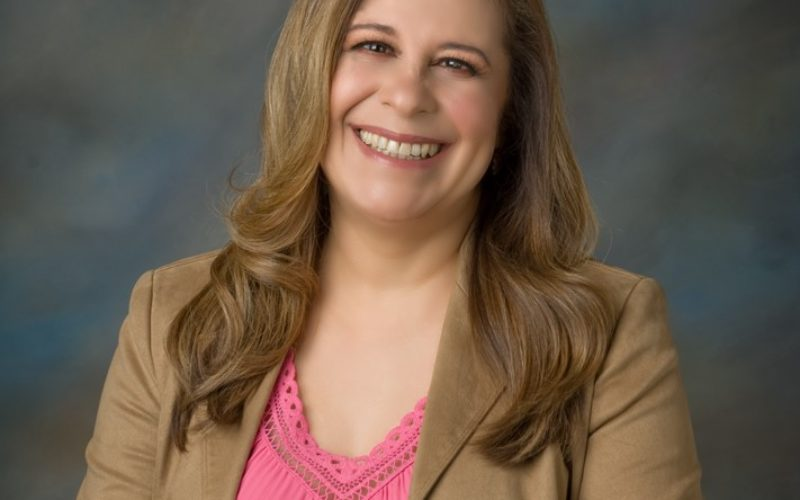 """Jeanette Salvatierra: """"Una coach que impacta vidas con sus cuatro sentidos"""""""