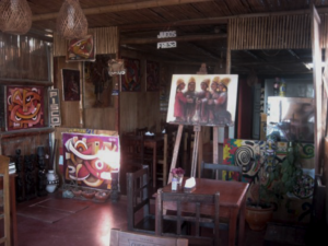 Conociendo Peru: Paracas, una experiencia que nutre los sentidos