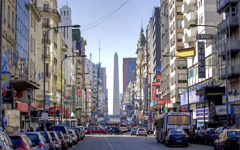 Buenos Aires: la eterna inspiración