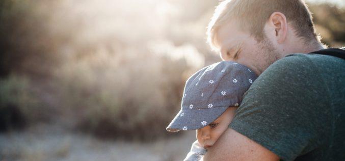¿Quién es el padre en la vida familiar?