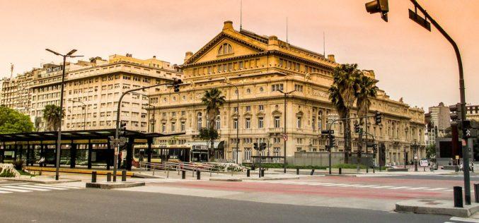 Buenos Aires: una ciudad que se vive en cada esquina (parte II)