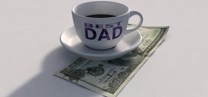 ¿Qué caracteriza al padre como proveedor material de la familia?