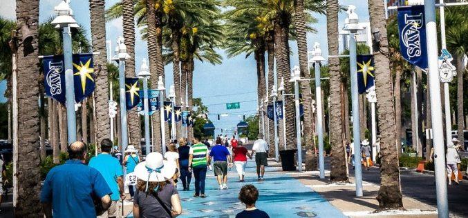San Petersburgo: una joya en la Bahía de Tampa