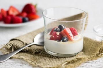Para el desayuno o la merienda: combo de fruta fresca