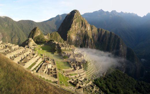 Compromisos a largo plazo: un gran tesoro cultural