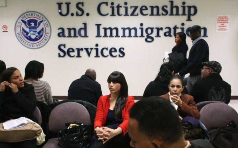 EE.UU. aumenta exigencias para solicitar asilo en el país