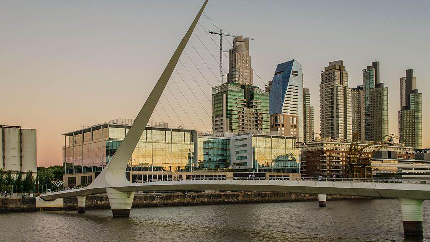 Buenos Aires: una ciudad que se vive en cada esquina
