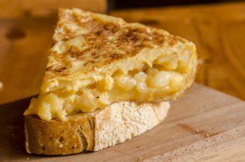 ¿Cuál es el plato estrella de la cocina española?