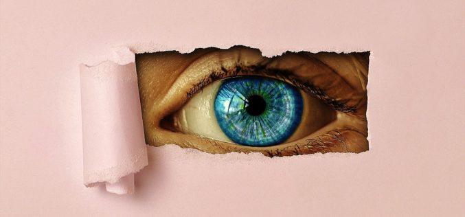 Vigilante, un poema de Eduardo Escalante