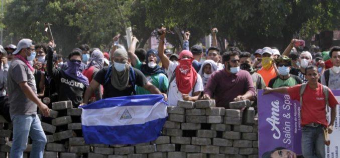 EE.UU. sanciona a 3 altos cargos de Nicaragua por abusos contra derechos humanos y corrupción