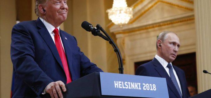 Trump estaría dispuesto a presentarse a la reelección