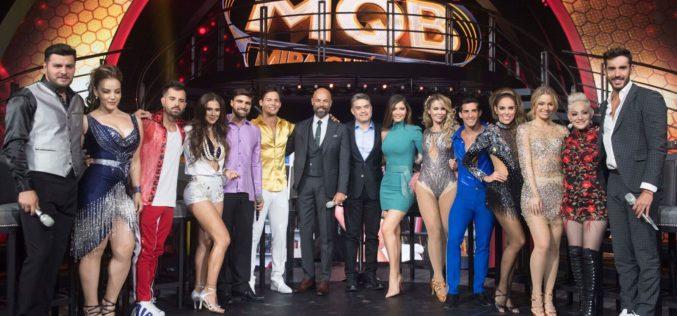Mira Quién Baila arranca este domingo por Univisión