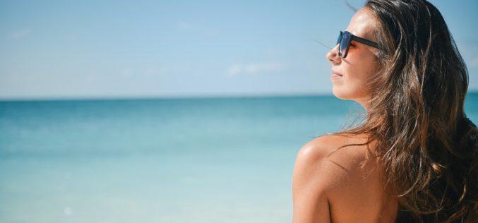 ¿Cómo conservar la salud del cabello en verano?