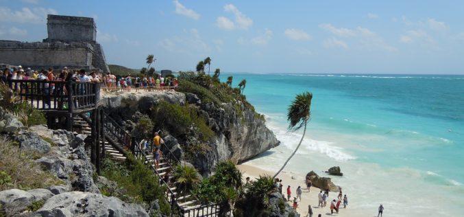 Riviera Maya: historia, gastronomía y máxima cordialidad