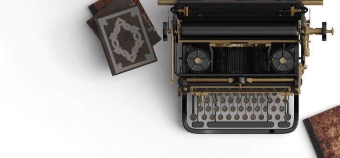 ¿Cómo escribir un cuento y no morir en el intento?