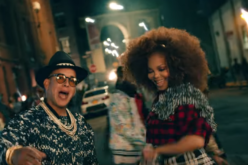 """Janet Jackson y Daddy Yankee estrenan """"Made for now"""""""