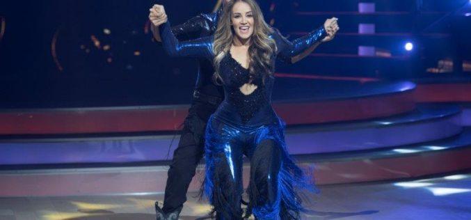 """""""Mira Quién Baila"""" elimina este domingo a Rosie Rivera o Verónica Montes"""