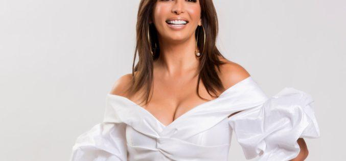 "Giselle Blondet regresa a ""Nuestra Belleza Latina"""