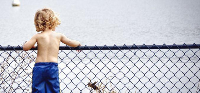 ¿Por qué la serenidad es una excelente experiencia para nuestros hijos?