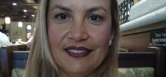 Carolina Espinel: una mujer fuera de serie