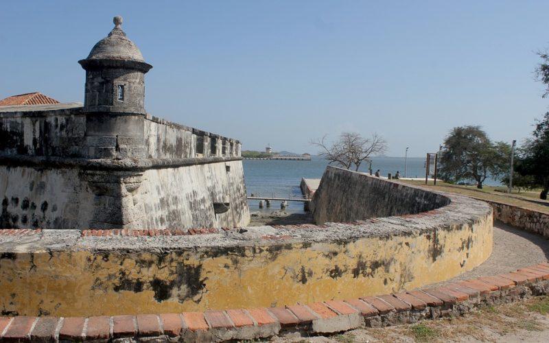 El otro turismo extremo en Cartagena de Indias
