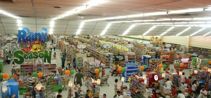 El gasto del consumidor en Estados Unidos subió con fuerza en julio
