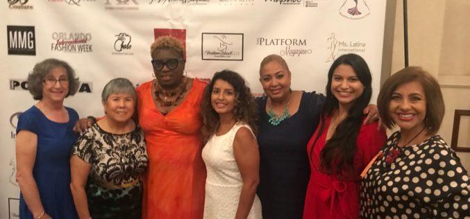 AARP celebra el liderazgo de la mujer en Hispanic Women of Distinction