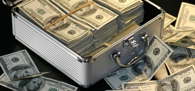 Banquero suizo confiesa que lavó $1,200 millones de la petrolera venezolana