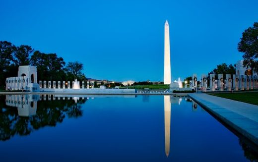 Washington DC: un destino imprescindible