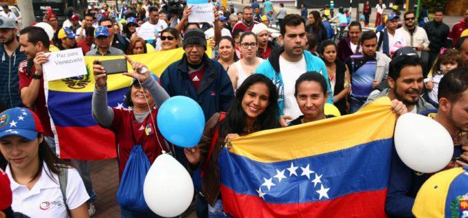 Gobernador de Florida apoyará estatus de protección temporal a venezolanos