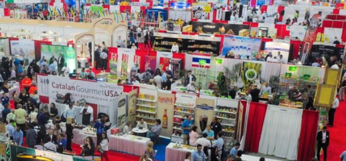 El Americas Food & Beverage Show se realizará el 1 y 2 de octubre en Miami
