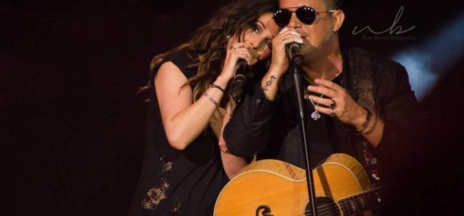"""Malú y Alejandro Sanz unen sus talentos en """"Llueve alegría"""""""