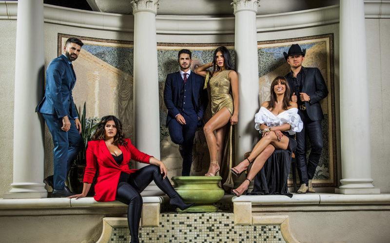 """""""Nuestra Belleza Latina"""" sube el telón este domingo 23 de septiembre"""