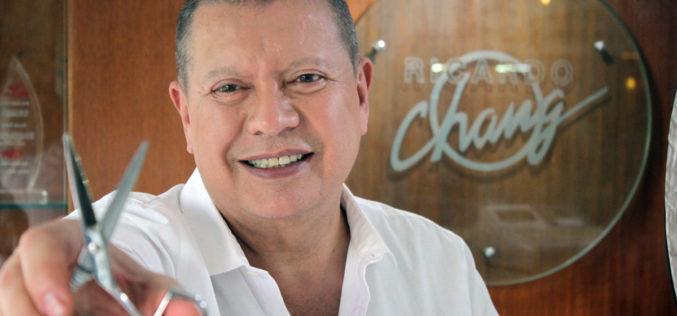 Ricardo Chang: 50 años embelleciendo a la mujer