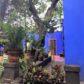 La Casa Azul de Frida Kahlo