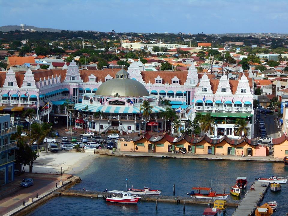 Aruba: la isla donde somos felices