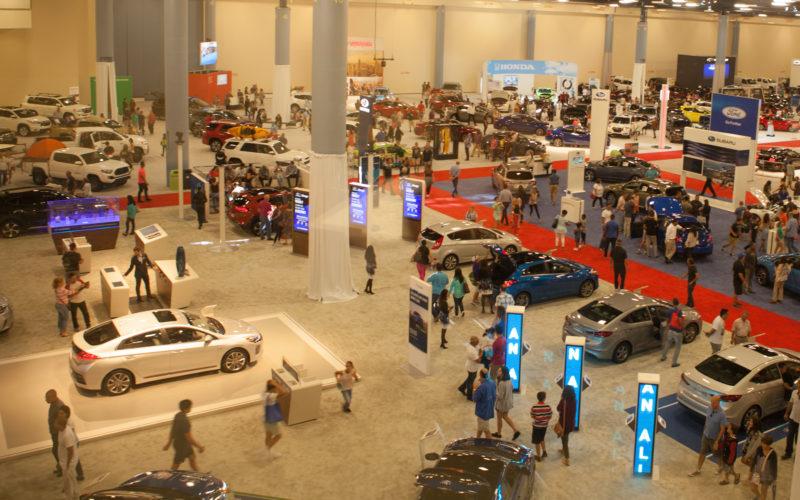 Auto Show de Miami regresa este año con más fuerza