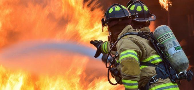 ¿Por qué existe una ola de suicidios entre los bomberos de EE.UU.?