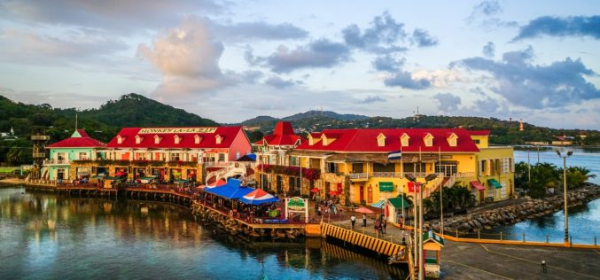 Roatán: el secreto mejor guardado del Caribe