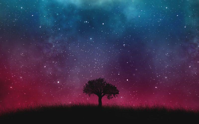 Más allá de la utopía, un poema de Eduardo Escalante