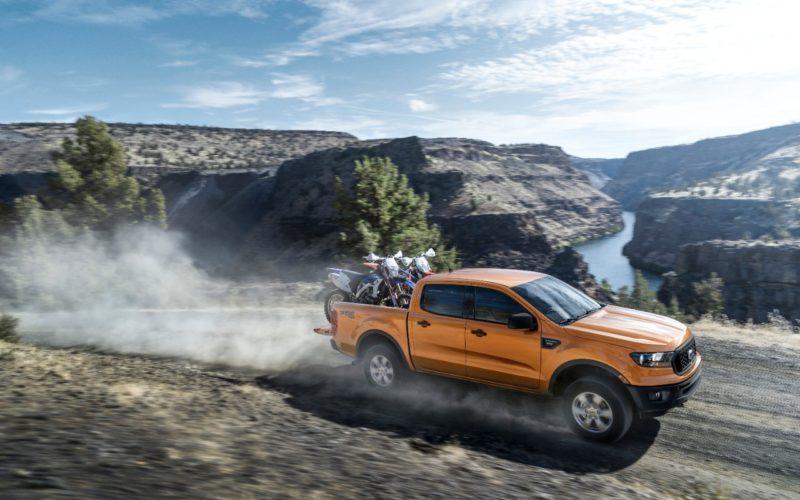 ¿Por qué el Ford Ranger del 2019 supera los números de su competencia?