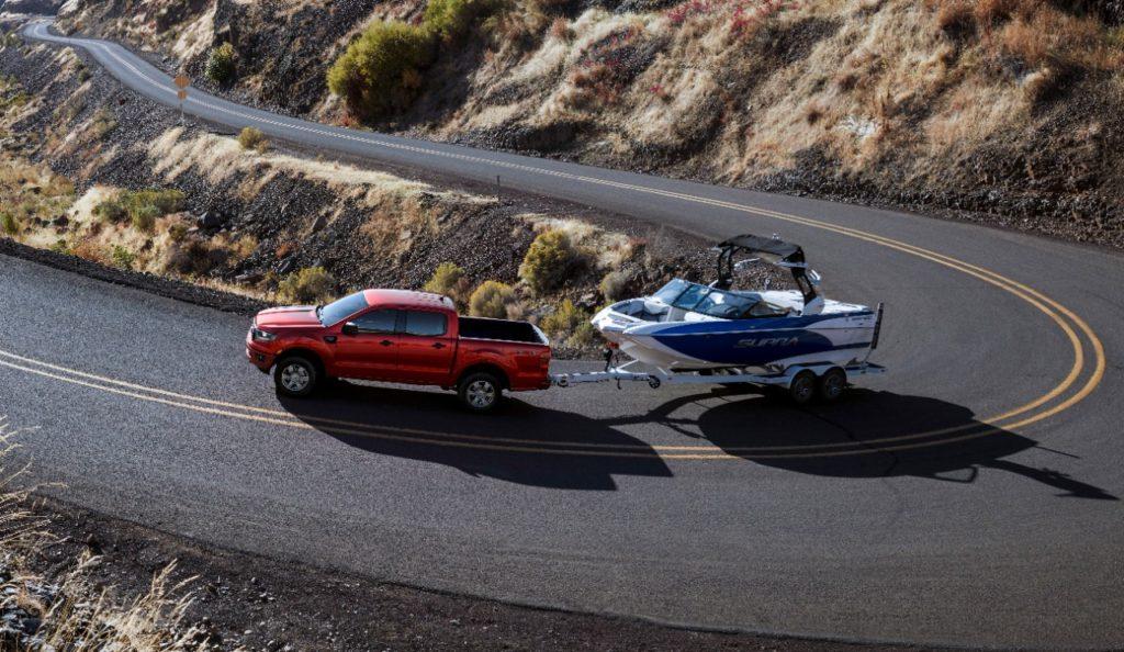 ¿Por qué el Ford Ranger del 2019 mejorará los números de su competencia?