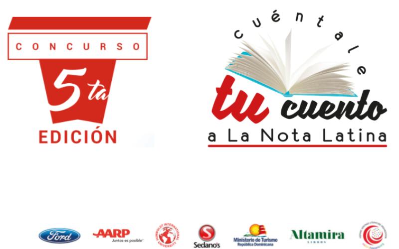 """""""Cuéntale tu Cuento a La Nota Latina"""" 2018 anuncia ganadores"""