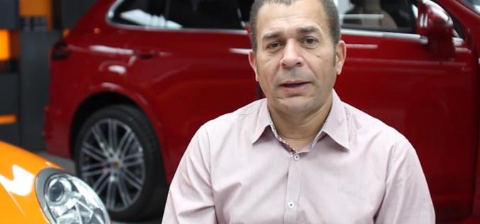 Diego Grullón: El dominicano que fabrica súper autos en Miami