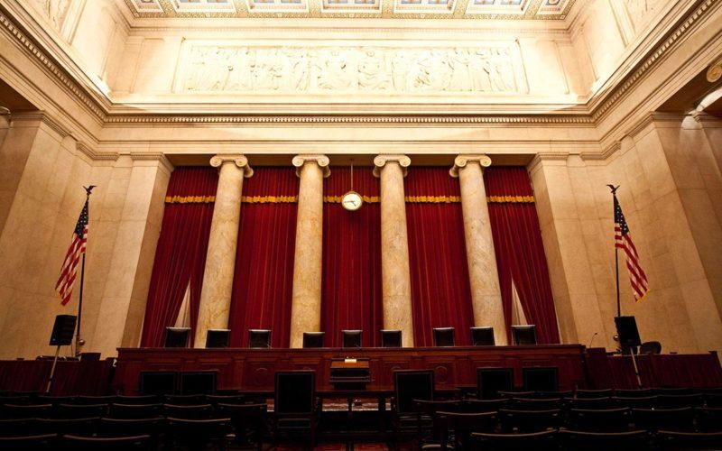 La Corte Suprema en Estados Unidos sí es suprema