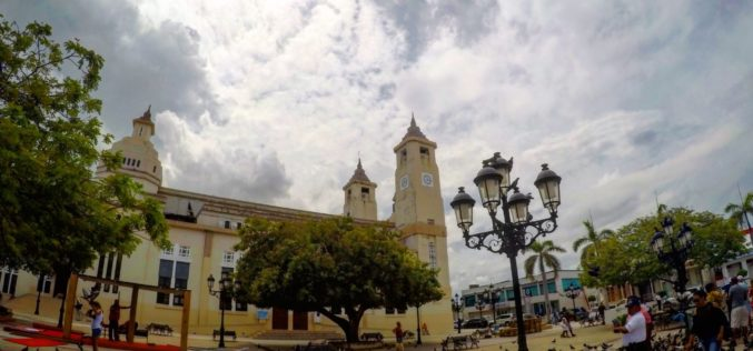 Puerto Plata: la novia del Atlántico